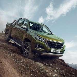 Peugeot faz mistério: Landtrek estreia no Brasil só em 2022