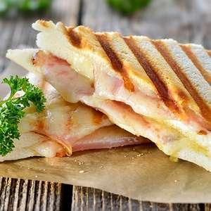 Receitas com presunto e queijo para aproveitar o melhor ...