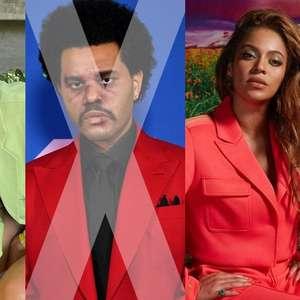 Grammy 2021: confira as indicações e polêmicas da premiação musical