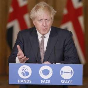 Reino Unido anuncia novas restrições após fim do ...