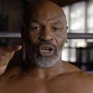 Mike Tyson provoca Roy Jones Jr. antes de duelo: 'Sábado é o acerto de contas'
