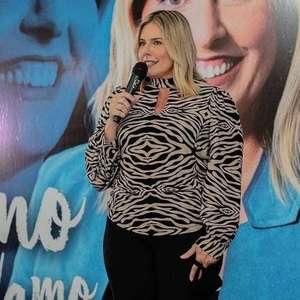 Ex-apresentadoras de TV se destacam na disputa eleitoral