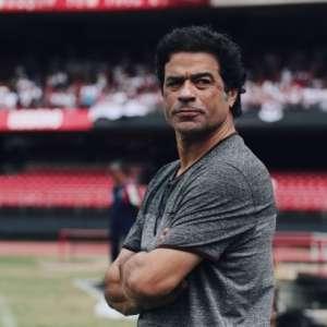 Raí afirma que São Paulo pode pedir anulação de jogo: ...