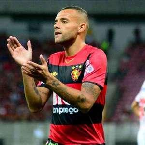 Ao L!, Guilherme se declara ao Sport e relembra jogo do acesso: 'Uma noite inesquecível'