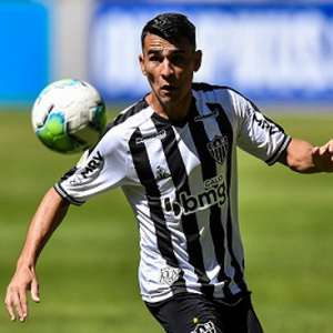 Junior Alonso e Savarino desfalcam o Galo no duelo contra o Internacional
