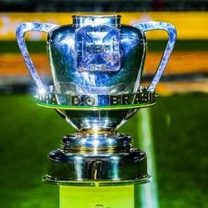 Dias e horários das semifinais da Copa do Brasil são ...