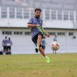 Técnico do Manaus fala sobre duelo decisivo na Série C ...