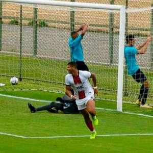 Campeonato Paulista Sub-23: União Suzano renova com atacante