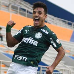 Palmeiras chega aos 350 gols em Libertadores e amplia ...