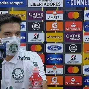 Técnico do Verdão celebra atuação de Ramires: 'Patinho ...