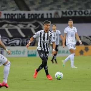 Vídeo: veja os gols da vitória do Galo sobre o Botafogo ...