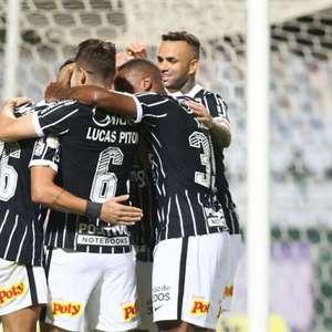 Corinthians ainda precisa evoluir, mas já mostra que tem ...