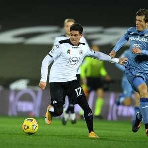 Diego Farias entra no segundo tempo, muda o jogo e leva ...
