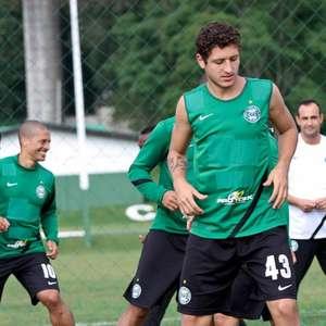 Destaque no Palmeiras, Zé Rafael agradece Alex por ...