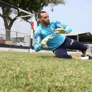 Após triunfo, Palmeiras treina no Equador antes de ...