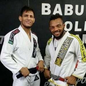 Ainda sem vencer, Berinja ignora pressão e projeta UFC ...