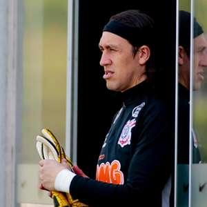 Cássio tem contratura constatada e Corinthians se ...