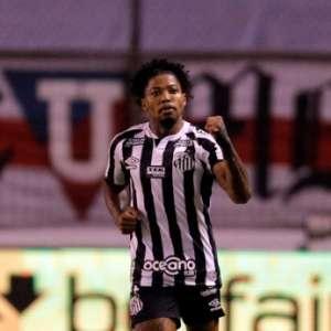 Marinho revela 'profecia' de Marcelo Fernandes em vitória do Santos