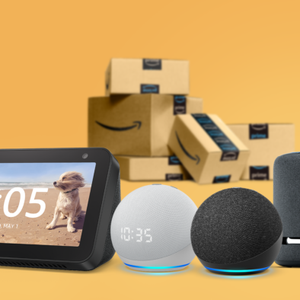 Amazon baixa preço do novo Echo e Echo Dot com Alexa na Black Friday
