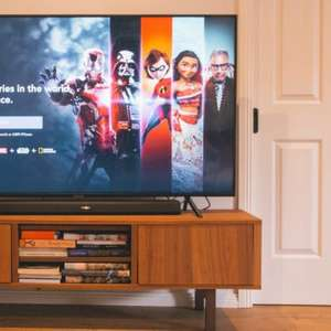 Como assistir ao Disney+ na Apple TV