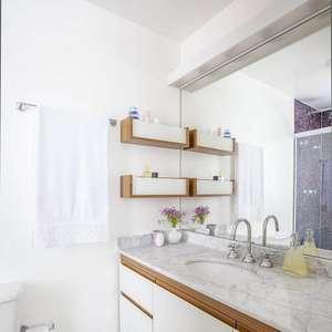 Banheiro Sob Medida: +60 Projetos Lindos para se Inspirar