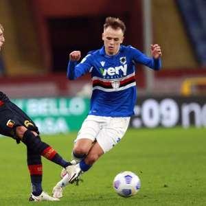 Genoa vira e despacha Sampdoria da Copa da Itália; ...