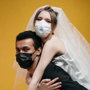Bonita, mas ordinária! As máscaras que não protegem do Covid