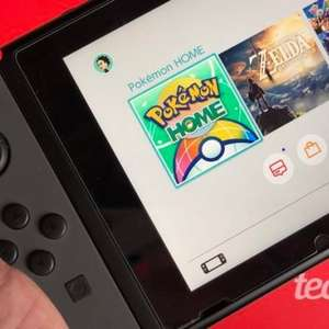 Nintendo Switch oficial baixa de preço na Black Friday ...