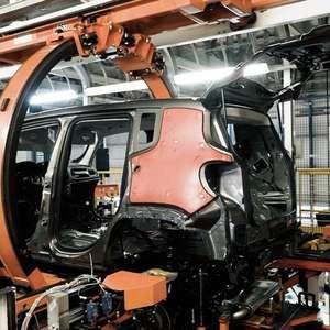 Jeep Renegade chega a 350 mil unidades e reassume liderança