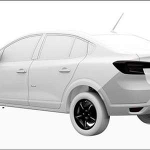 Renault Logan será substituído pelo sedã Taliant, diz site