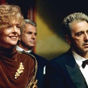 Diane Keaton chama nova versão de O Poderoso Chefão 3 de ...