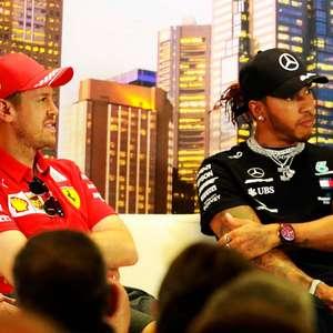 Conheça os salários dos pilotos da Fórmula 1 em 2020