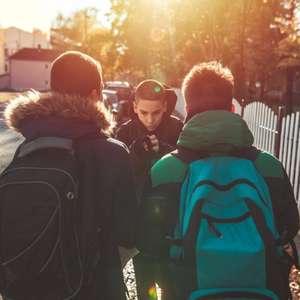 O que faz algumas crianças praticarem bullying pesado em outras