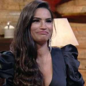 'A Fazenda': 'Fiz barraco para me defender', diz Raissa ...