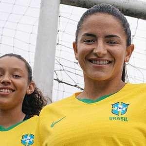Seleção brasileira feminina lança novo uniforme e retira ...