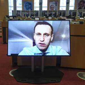 'Não serei último a sofrer ataque', diz Navalny ao ...