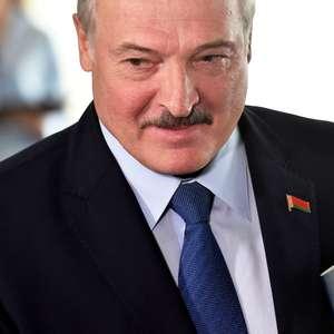 Líder de Belarus diz que sairá quando uma nova ...