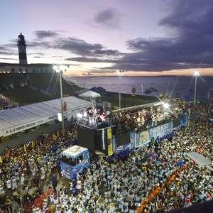 Prefeitura de Salvador cancela Carnaval em fevereiro de 2021