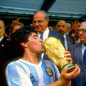 """Para tentar entender Maradona: veja filmes em homenagem ao """"Pibe"""""""