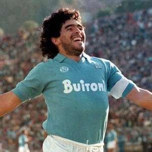 Gattuso exalta Maradona: 'Talvez seja mais importante ...