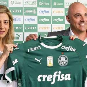 Palmeiras encaminha à Crefisa parte da venda de Bruno ...