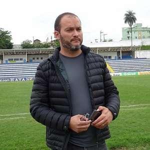 Dirigente acerta retorno ao Santo André para temporada 2021