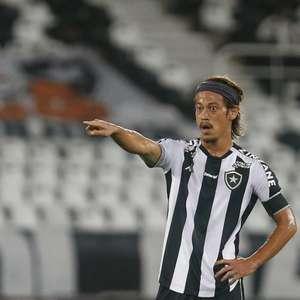 Honda expõe insatisfação com crise e ameaça deixar Botafogo