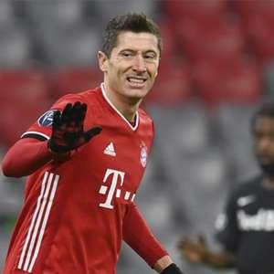 Bayern visita o Stuttgart antes de viajar à Espanha pela ...