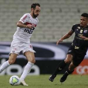 Especialistas analisam possível anulação do jogo Ceará x ...