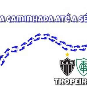 TROPEIRÃOCAST- O Cruzeiro está encontrando o caminho ...