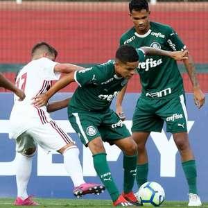 Palmeiras bate Avaí Rondônia e avança na Copa do Brasil ...