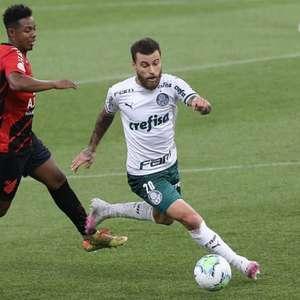Palmeiras x Athletico-PR: onde assistir, arbitragem e ...