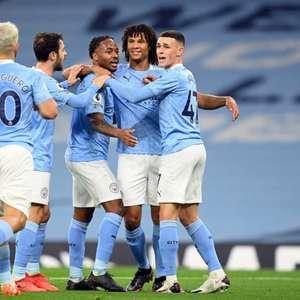Manchester City recebe o Burnley no Inglês querendo ...