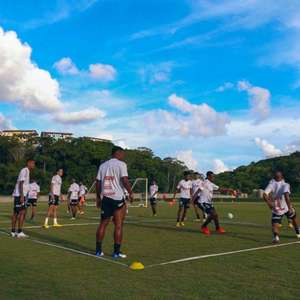 São Paulo fecha preparação para enfrentar o Bahia; veja ...